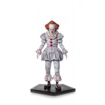 It Pennywise 1:10 Art Scale Statue